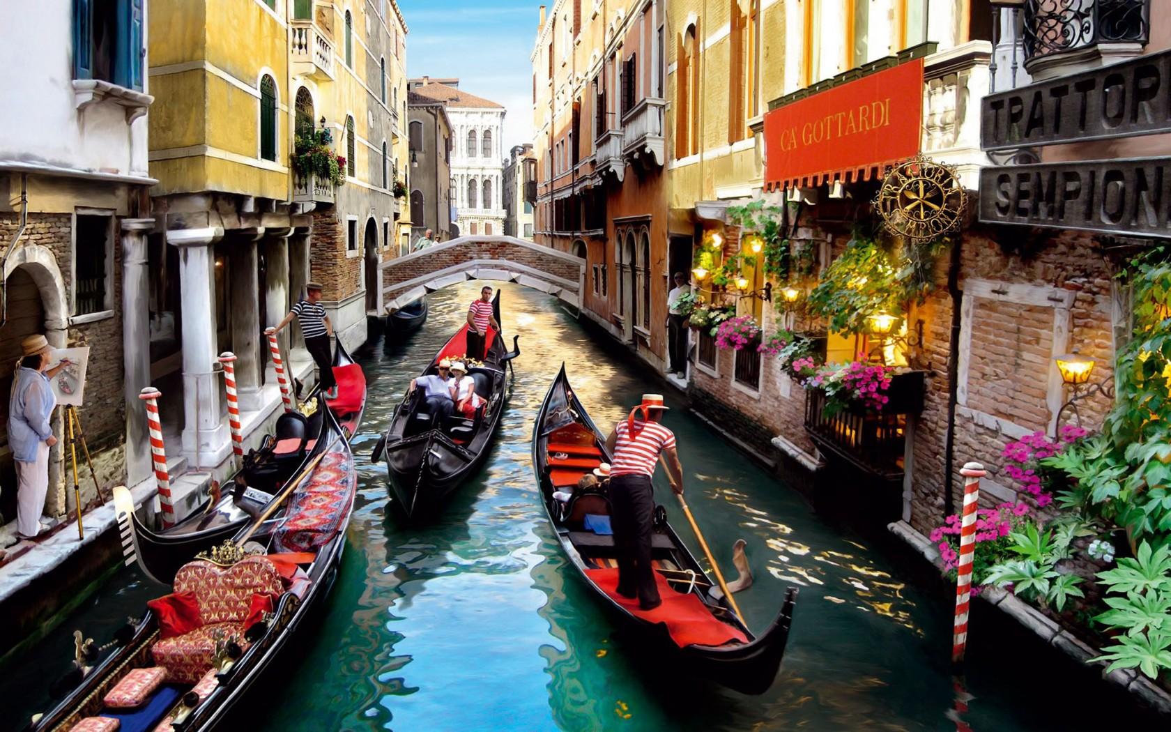 Днем, картинки венеции в хорошем качестве